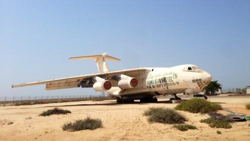 土豪花25万买下一架破旧飞机,打开机舱后,发现这钱花得真值!