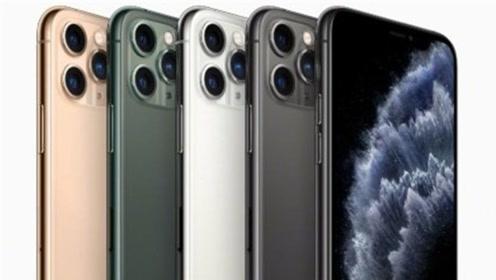 新iPhone发布!三颗摄像头的设计遭吐槽,网友:完全是浴霸