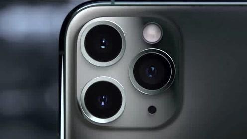 iPhone 11 Pro 变化总结,拍照充电续航成为亮点
