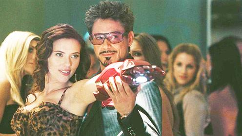 钢铁侠又要重生?唐尼将在《黑寡妇》中再次出现!影迷:彩蛋吗?