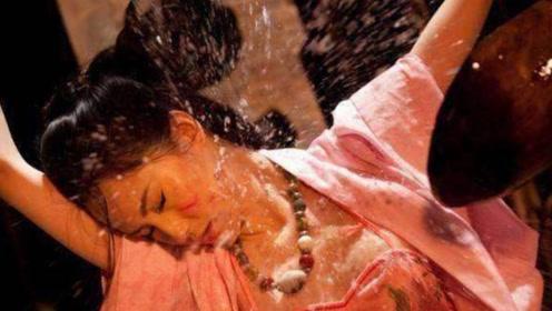纣王发明的滴水刑,号称史上最残酷刑罚,一滴水让女性痛不欲生