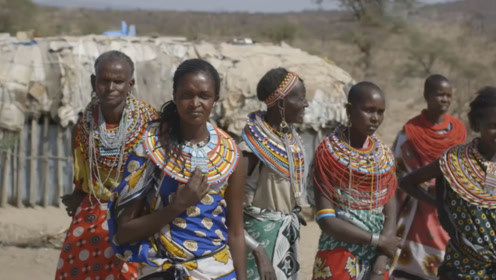全球最独特的女性部落,无一个男人,头目表示:生男子马上扔掉