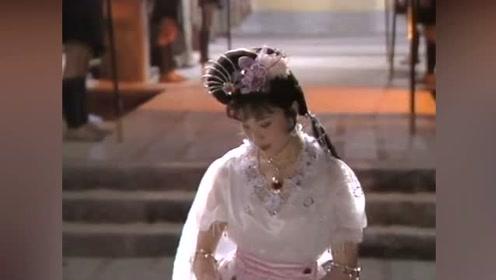 90年《封神榜》傅艺伟那版苏妲己,一直被模仿,从未被超越!
