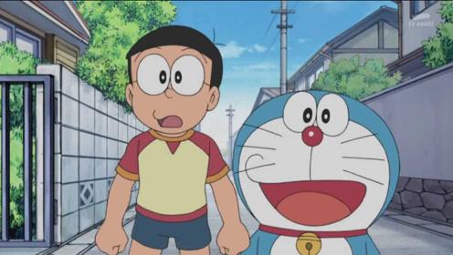 哆啦A梦最受争议的一集,只因这句话被抵制,却在中国大受欢迎!