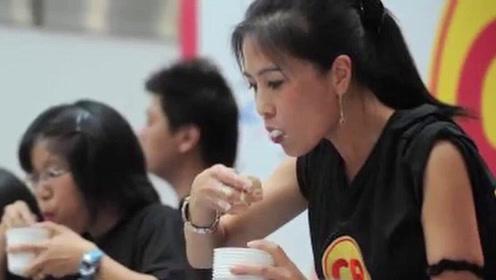 身材娇小食量惊人!美籍华裔女大胃王去世享年54岁
