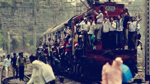 印度发明太阳能火车,速度不慢票价却只需1块钱,网友:太便宜了