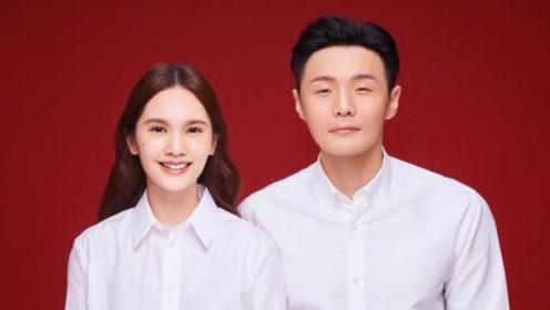 李荣浩杨丞琳晒照宣布结婚 汪小菲阿雅陈立农等好友送祝福