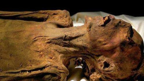 """2500年前木乃伊""""复活"""",科学家们解剖后,发现惊天秘密!"""