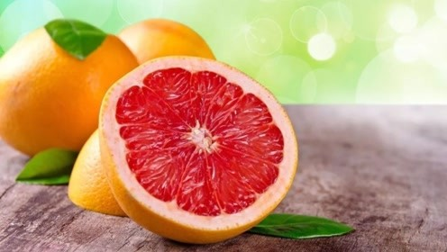 """""""秋冬吃柚,胜过吃肉"""",刚知道,原来柚子的营养价值这么多!"""