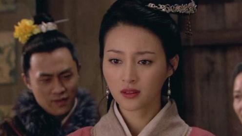 潘金莲生命中的第一个男人,不是西门庆也不是武大郎,而是他!