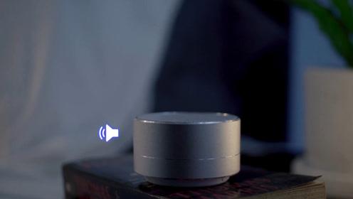 """这创意""""蓝牙音箱"""",一唱歌就能让人乖乖入睡,比安眠药还管用"""