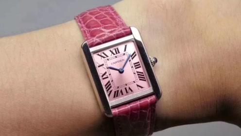 正式场合下,不适合戴哪几种手表?手表还能反映人的性格