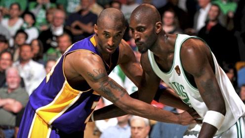 9次入选防守一阵有多难?NBA历史仅4人