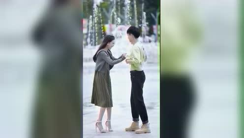 女朋友不听话只能这样做了