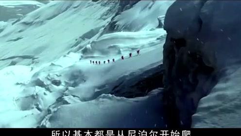 攀登珠峰为何都选择尼泊尔?听听专业领队怎么说