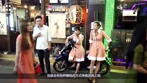 我国游客去越南玩,街上经常有美女问你要不要生菜,知道啥意思?