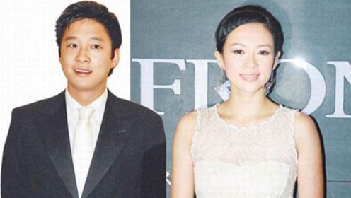 隔了15年,章子怡承认:要不是他妈妈棒打鸳鸯,我早成他媳妇了