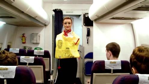 空姐的行李箱里都装着什么?一直都有这个好奇的疑问