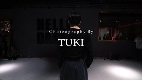 HD国庆日本集训 TUKI-When We Were Young