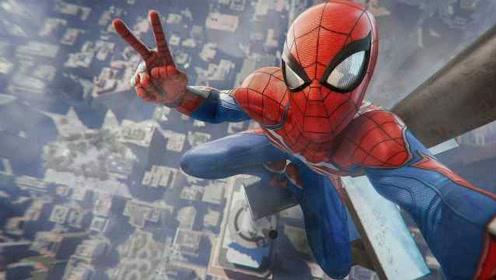 漫威创意总监谈蜘蛛侠:蜘蛛侠曾被老板质疑像抢劫犯