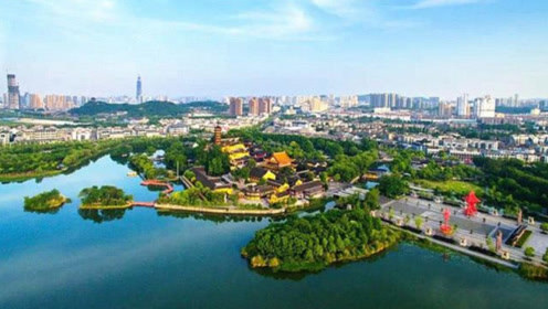 江苏有座天下第一江山美誉的城市,如今却沦为三线,是你家乡吗