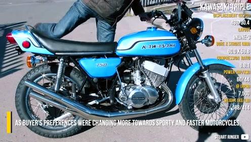 10款声音最经典的2冲程3气缸发动机2Stroke