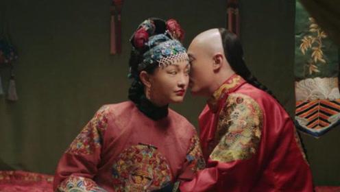 如懿传:大婚当夜,富察氏高氏就和青樱结了仇,进来你就知道了