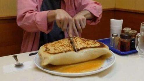 """日本最""""任性""""的饺子馆,只需吃一个煎饺就免单,至今无人能吃完!"""