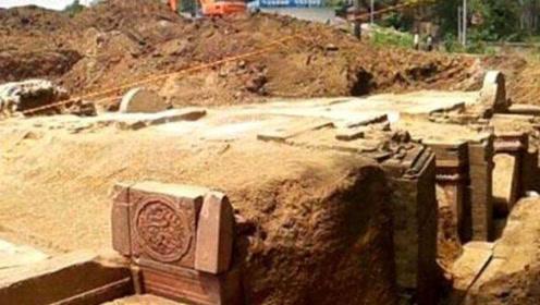 长沙惊现明代合葬墓,竟是王爷和奶娘,专家说出了其中隐情!