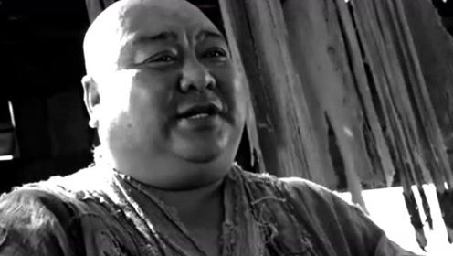 老戏骨程思寒因心梗去世享年58岁 曾饰演恶人李大嘴