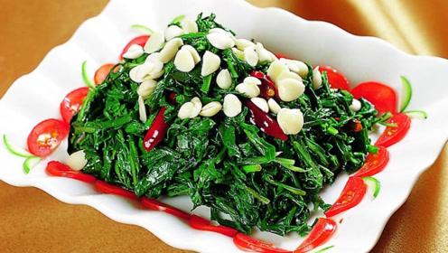 """2种野菜堪称幽门螺杆菌""""天敌"""",养胃不口臭"""