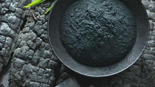 活性炭的净化能力从哪里来?生活中少不了它