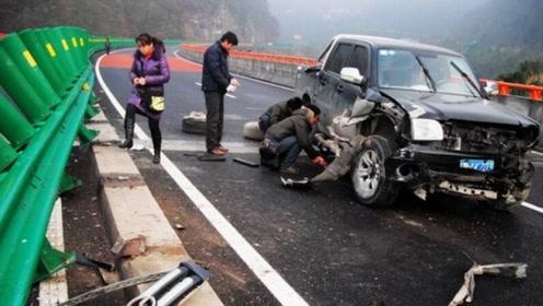 学会这些开车技巧,交通事故发生概率会更低,一起来了解一下!
