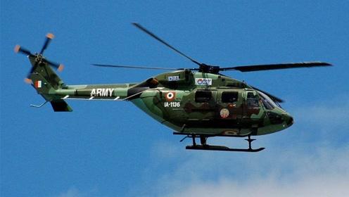 7人全部幸存!印度国产飞机坠毁,机身严重受损人居然没事