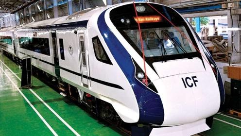 印度人提问大陆游客,我们高铁时速140,你们中国有这么快吗?