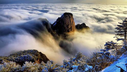 中国最赚钱的山,一年接待游客409万次,门票收入可达10亿元
