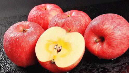每天吃苹果,这2个时间最好,很多人都做错了,不知道太亏