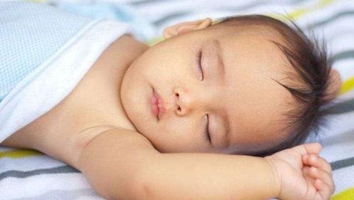 """按时午睡和从不午睡的孩子,2点""""区别""""很明显,宝妈别不当回事"""