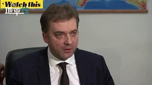 """特朗普""""通俄门""""风波未平 乌克兰毫不避嫌:我们希望美国增加军事援助"""