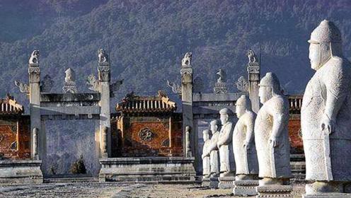 清朝已灭亡100多年,清皇陵为什么还有守墓人,谁给他们发工资?