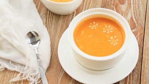 牛奶加这食材,是最补钙吃法,增强免疫力,孩子个头长得快