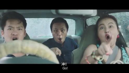泰国超真实良心广告《借钱是个无底洞》