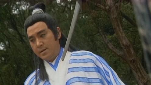 此人使出张三丰太极剑法,对战张无忌九阳神功,这两者谁更厉害