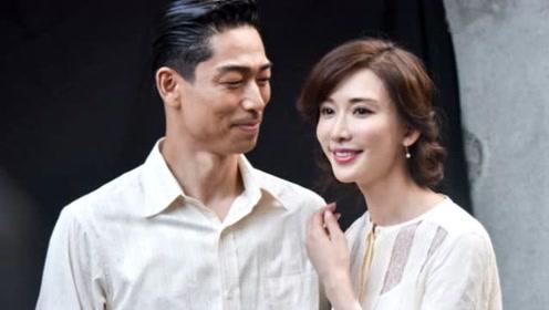 林志玲哥哥与空姐嫂子现身,颜值不输女星,妈妈因病未现身婚礼彩排