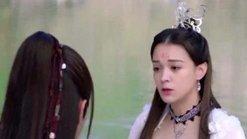 从前有座灵剑山:王舞和王陆洞房后,王陆直接升元婴,惊呆了众人