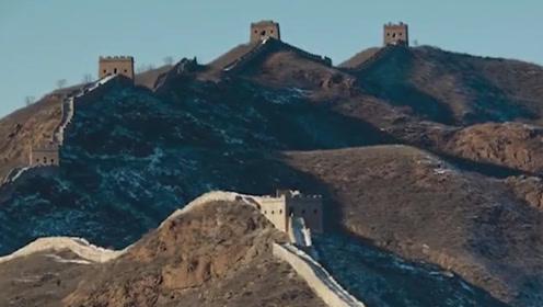 嘉峪关的城墙上放着一块砖,千年来无人敢动,网友:你敢动试试?