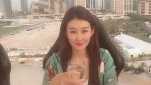 王宝强与冯清又被曝光恋情女友身高178还是高材生