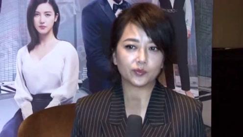 """52岁江珊近照 37岁丈夫比靳东还帅 是女儿最满意的""""继父"""""""