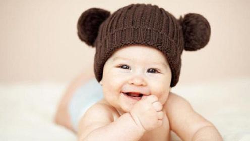 """宝宝冬季如何防""""上火""""?4大症状及应对措施,宝妈们请收好"""