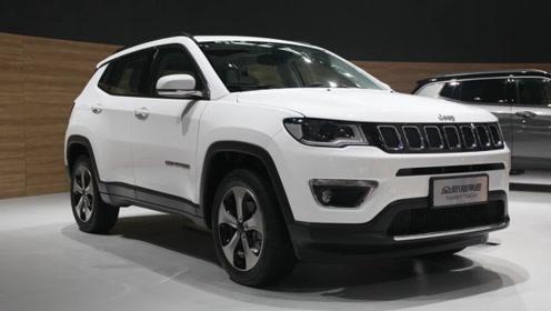 又一越野SUV看清现实,新车售价从22万降至12.48万,性价比超途昂
